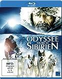 Odyssee durch Sibirien [Blu-ray]