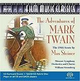 Adventures Of Mark Twain, The (Steiner) [Sacd/CD Hybrid]