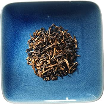 Yunnan Gold Tips Black Tea