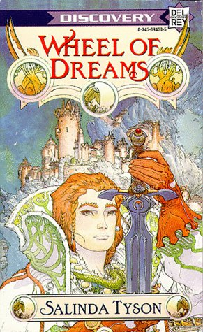 Wheel of Dreams (Del Ray Discovery), Salinda Tyson