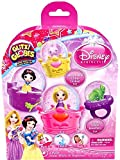 Glitzi Globes Disney Princess Snow White & Rapunzel