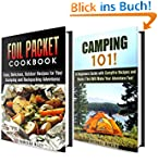 Camping Box Set: A Beginners Guide wi...