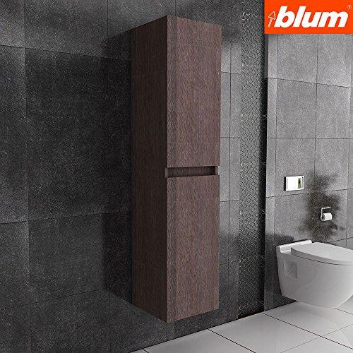 P Badezimmermöbel: Seitenschrank Hochschrank Badezimmer »–› PreisSuchmaschine.de