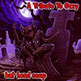 Bat head soup: tribute to ozzy / various