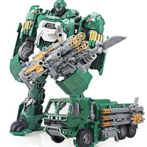 Transformers WeiJiang Film Oversized Hound Metal Part Action Figure Toys No Box