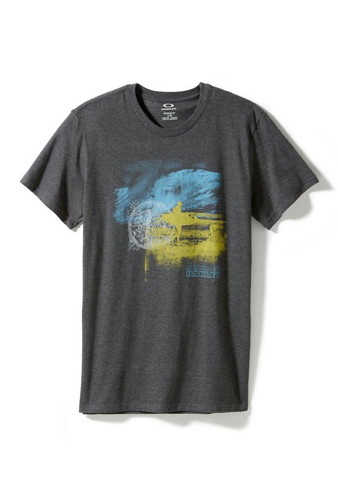 Oakley Walk On Water Mens T-Shirt