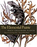 img - for The Elemental Prairie: Sixty Tallgrass Plants (Bur Oak Book) book / textbook / text book
