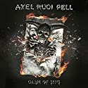 Pell, axel Rudi - Game Of Sins (ltd 2lp+cd Box Set) [Vinilo]<br>$1106.00