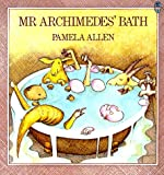 Mr. Archimedes Bath