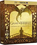 Game of Thrones (Le Trône de Fer) - Saison 5 [Blu-ray + Copie digitale] (blu-ray)