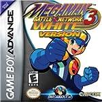 Mega Man Battle Network 3: White Vers...