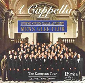 A Cappella : The European Tour