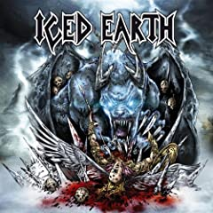 Iced Earth (re-issue) [Explicit]