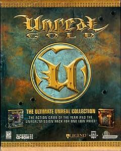 Unreal Gold - PC