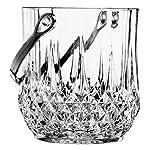 Cristal D'Arques Longchamp Ice Bucket