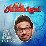 Why Is the Rabbit Crying? (CD+DVD)