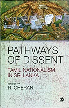 Pathways Of Dissent : Tamil Nationalism In Sri Lanka First Edition price comparison at Flipkart, Amazon, Crossword, Uread, Bookadda, Landmark, Homeshop18