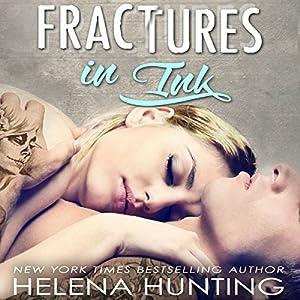 Fractures in Ink Audiobook