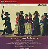 Smetana - The Bartered Bride Overture, [VINYL] Royal Philharmonic Orchestra Rudolf Kempe