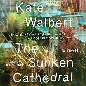 The Sunken Cathedral Audiobook