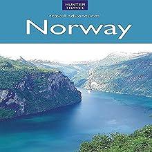 Travel Adventures: Norway | Livre audio Auteur(s) : Henrik Berezin Narrateur(s) : Bill Georato