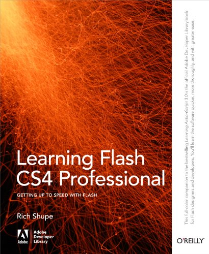 Learning Flash CS4 Professional (Adobe Developer Library)