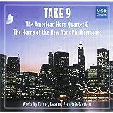Take 9 American Horn Quartet & Horns of the New Yo