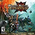 Monster Hunter Generations for Nintendo 3DS Standard Edition by Capcom
