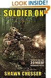 Soldier On: Surviving the Zombie Apocalypse