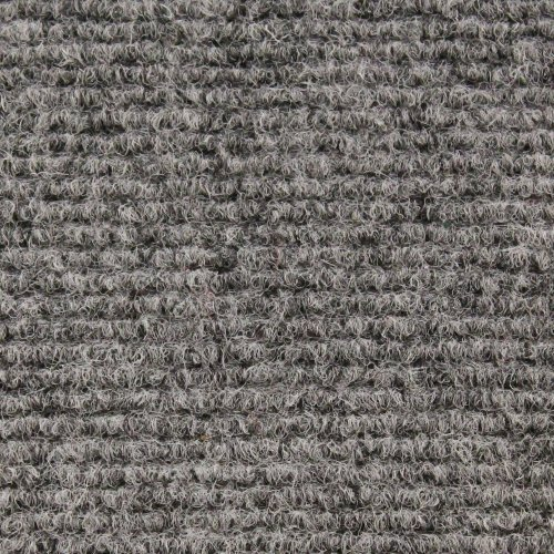 Indoor outdoor carpet with rubber marine backing gray 6 for Indoor out door carpet