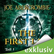 The First Law 1 | [Joe Abercrombie]
