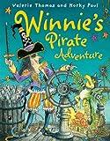Valerie Thomas Winnie's Pirate Adventure (Winnie the Witch)