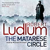 The Matarese Circle | Robert Ludlum