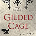 Gilded Cage: Dark Gifts, Book 1 Audiobook by Vic James Narrated by Avita Jay