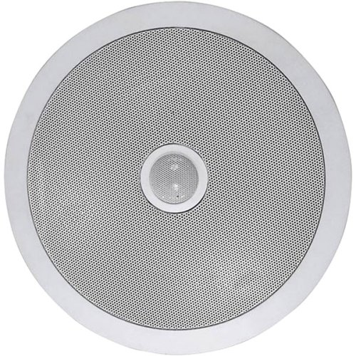 New Pyle Home PDIC60 250-Watt 6.5-Inch Two-Way In-Ceiling Speaker System (Pair)