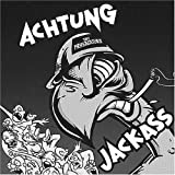"Achtung Jackassvon ""The Frustrators"""