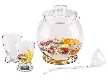 Glasbecher für Kraftstoff Vorfilter Ersatzglas Glasbecher
