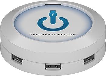 ChargeHub 7-Port USB Universal Charging Station
