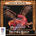 Return to Del: Deltora Quest, Book 8 Audiobook by Emily Rodda Narrated by Ron Haddrick