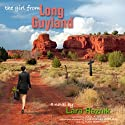 The Girl from Long Guyland (       UNABRIDGED) by Lara Reznik Narrated by Joell A. Jacob