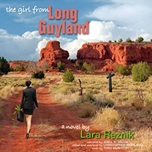 The Girl from Long Guyland Audiobook