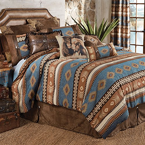 Desert Arrow Southwestern Bed Set -