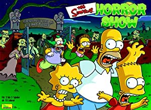 The Simpsons Horror Show
