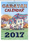 CARAVANNING CALENDAR 2017 - Armand Foster's cartoons