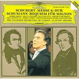 Schubert: Mass No.2 In G, D.167 - 6. Agnus Dei