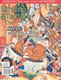 DG: Strategy & Tactics Magazine #229, with Khan, the Rise of the Mongol Empire Board Game