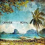 心と体にやさしいアジアの癒し ~ タイ・プーケット&ピピ島の自然音 ~ GRANDE PHUKET ROYAL