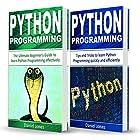 Python Programming: 2 Books in 1 - The Ultimate Beginner's Guide to Learn Python Programming Effectively & Tips and Tricks to Learn Python Programming Hörbuch von Daniel Jones Gesprochen von: Pete Beretta