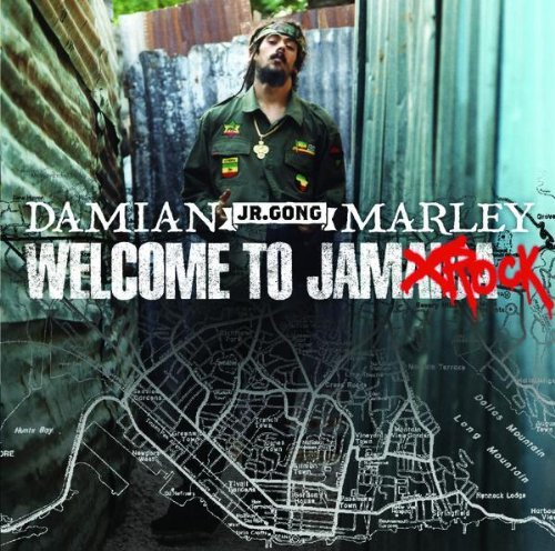 What I'm listening to this week: Damian Marley
