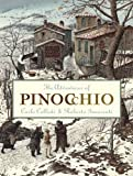 The Adventures of Pinocchio (Creative Editions)
